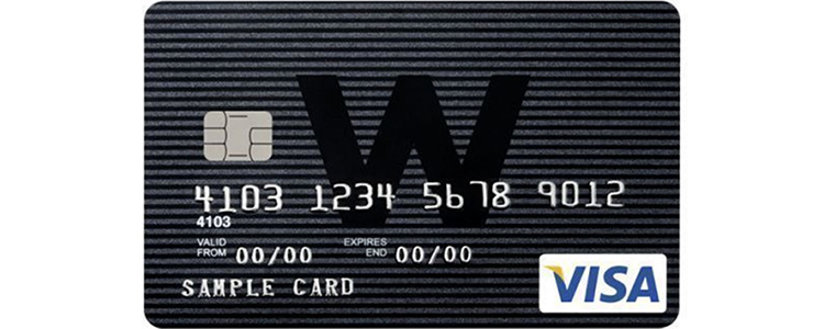 Woolworths Credit Card