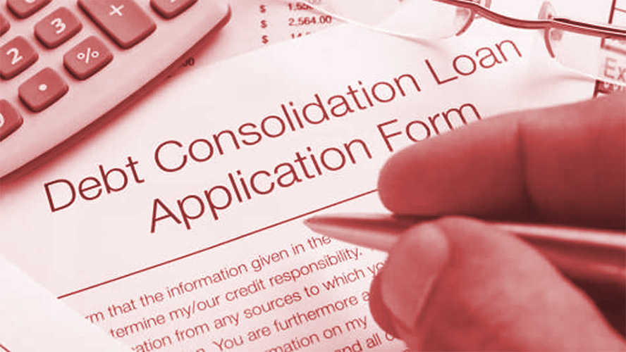Debt Consolidation loans in SA