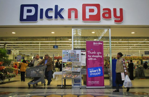 Pick-n-Pay-food credit